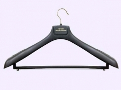 Raymond CT - Jacket Hanger in Black Color