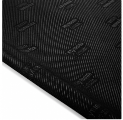 Raymond Embossed Pocketing Fabric in BLACK Colour