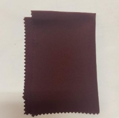 Maroon Stretch Lining - 1179