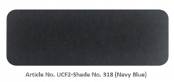 NEW Undercollar Felt Article UCF2 / Shade 318