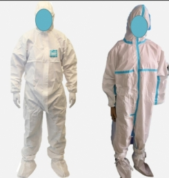 PPE Ready SUIT and KIT - SITRA Approved